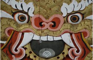 (J. Izzo - Paro, Bhutan)